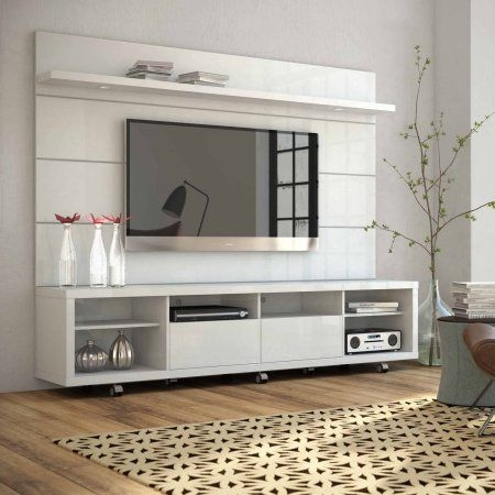 Great Latest TV Stands With LED Lights Pertaining To Best 25 Led Tv Stand Ideas On Pinterest Floating Tv Unit Wall (Image 23 of 50)