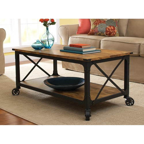 Great Latest Wheels Coffee Tables For Captivating Coffee Table Wheels Coffee Table Wheels Home For You (View 39 of 50)