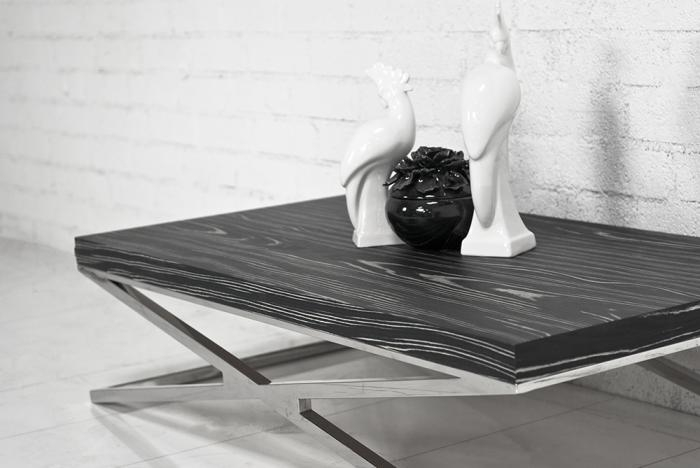 Great Latest White And Chrome Coffee Tables With Regard To Modern Coffee Tables All Wwwroomservicestore (View 13 of 50)