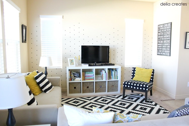 Great Latest White Painted TV Cabinets Inside Tv Stands Awesome Expedit Tv Stand 2017 Design Ikea Expedit Tv (View 46 of 50)