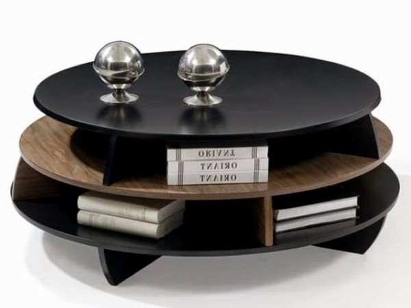 Great Latest Wooden Coffee Tables With Storage With Black Coffee Table With Storage (Image 26 of 50)