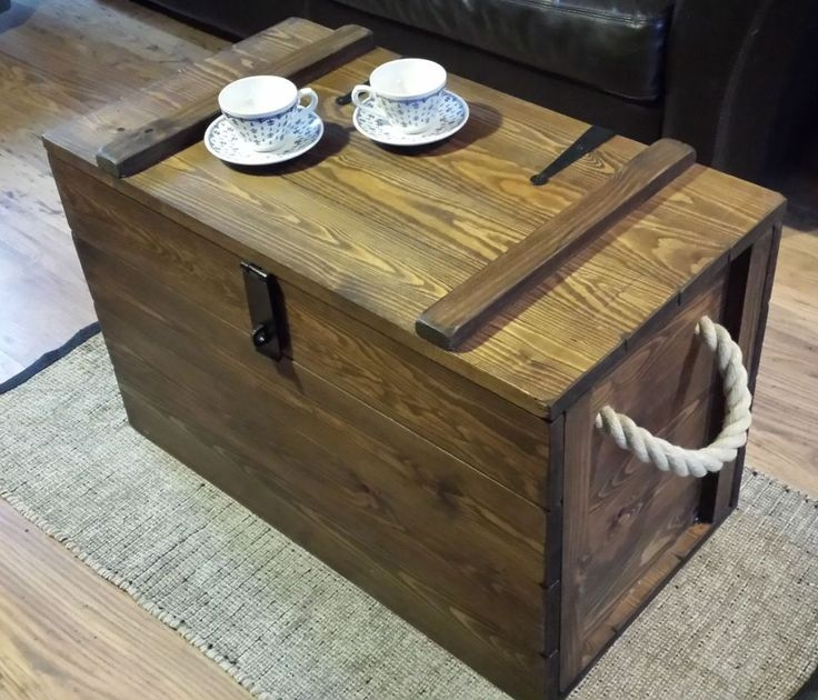 Great New Blanket Box Coffee Tables Within 93 Best Blanket Boxes Images On Pinterest Blanket Box Blanket (Image 26 of 50)