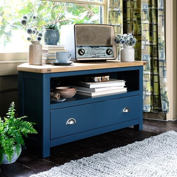 Great New Blue TV Stands Intended For Best 25 Corner Tv Cabinets Ideas Only On Pinterest Corner Tv (Image 25 of 50)