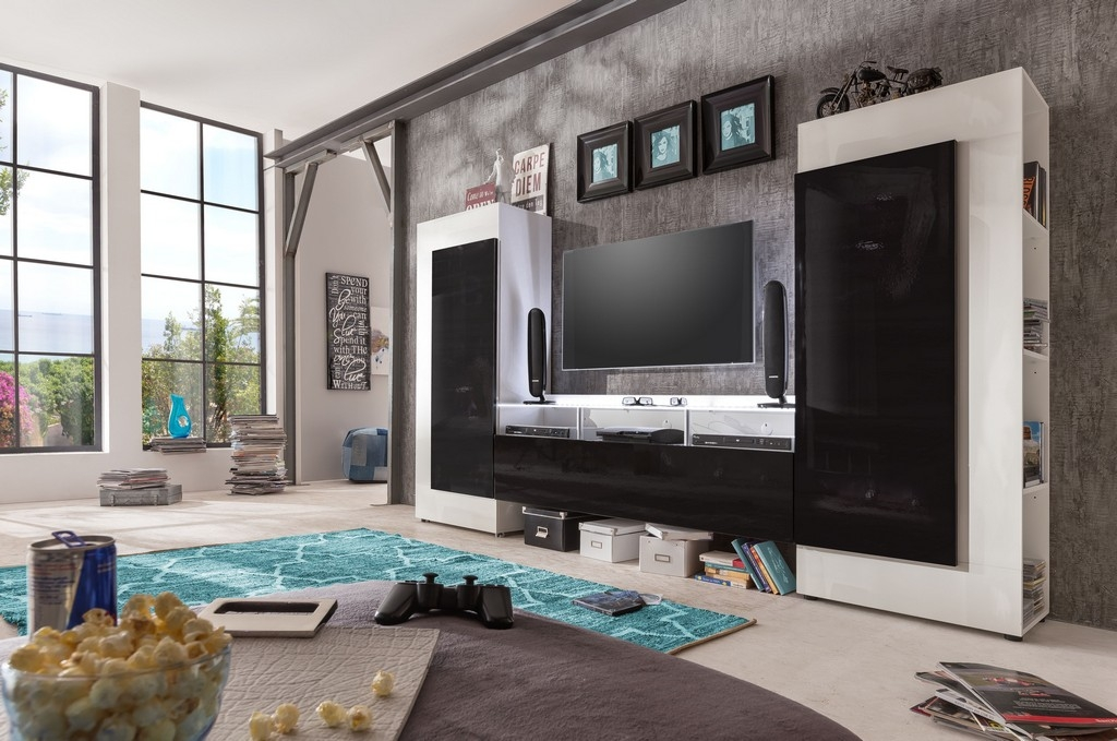 Great New Extra Long TV Stands With Outdoor Patio Tv (Image 20 of 50)