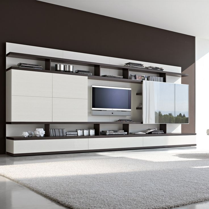 Great New Freestanding TV Stands Within 143 Best Tv Nitleri Furniture Tv Units Tv Images On Pinterest (View 44 of 50)