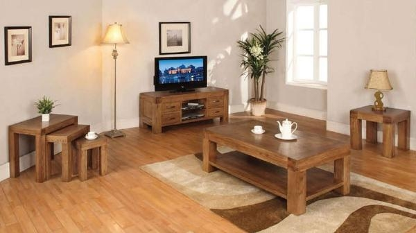 Great New Rustic Corner TV Cabinets In Fabriks Country Ways Oak Sevenoaks Rustic Corner Tv Cabinet (Image 20 of 50)