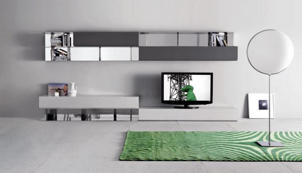 Great New Trendy TV Stands Throughout Tv Stands Top Minimalist Corner Tv Stand Ikea Design Ideas (View 41 of 50)