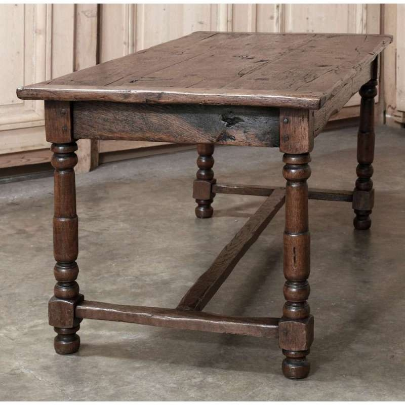 Great Popular Country French Coffee Tables For Antique Country French Coffee Table Inessa Stewarts Antiques (Image 24 of 50)