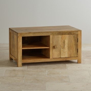 Great Popular Mango TV Stands Throughout Mantis Light Natural Solid Mango Tv Stand Tv Stands Living (Image 21 of 50)
