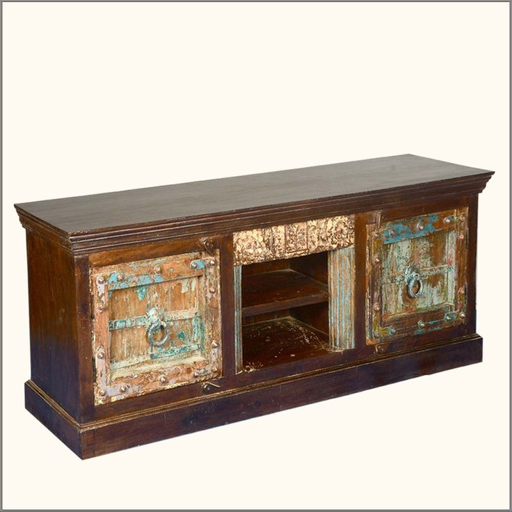 Great Popular Mango Wood TV Cabinets For 71 Best Media Stand Consoles Images On Pinterest Mango Media (Image 18 of 50)
