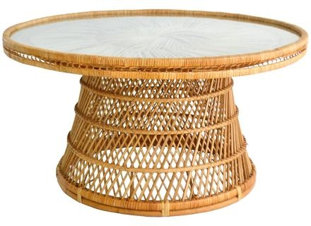 Great Popular Round Woven Coffee Tables In Brilliant Woven Coffee Table With Affordable Round Coffee Tables (Image 29 of 50)