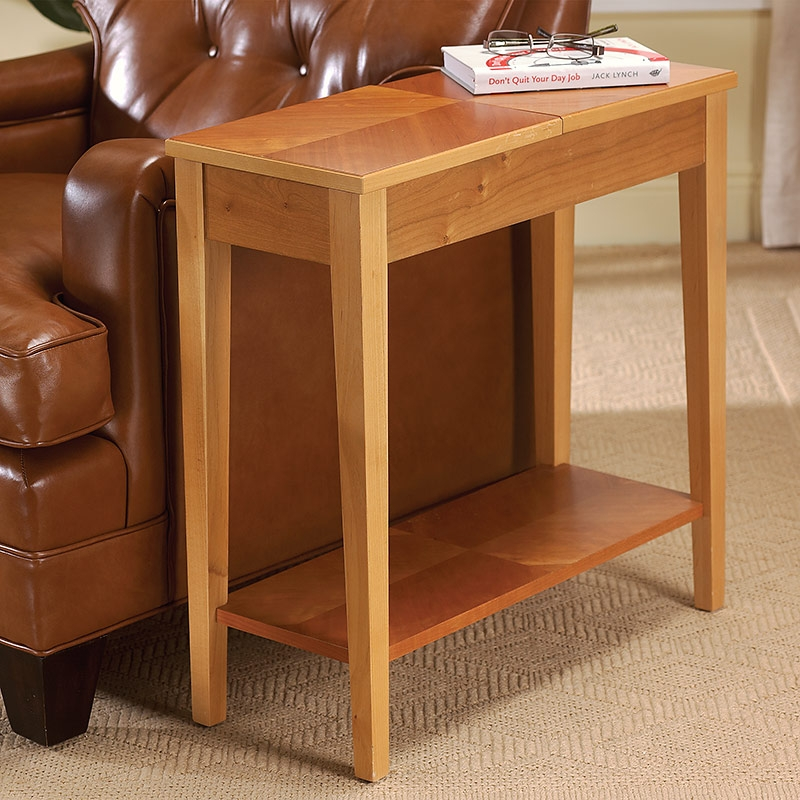 Great Popular Thin Coffee Tables Intended For Skinny Coffee Table (View 30 of 50)