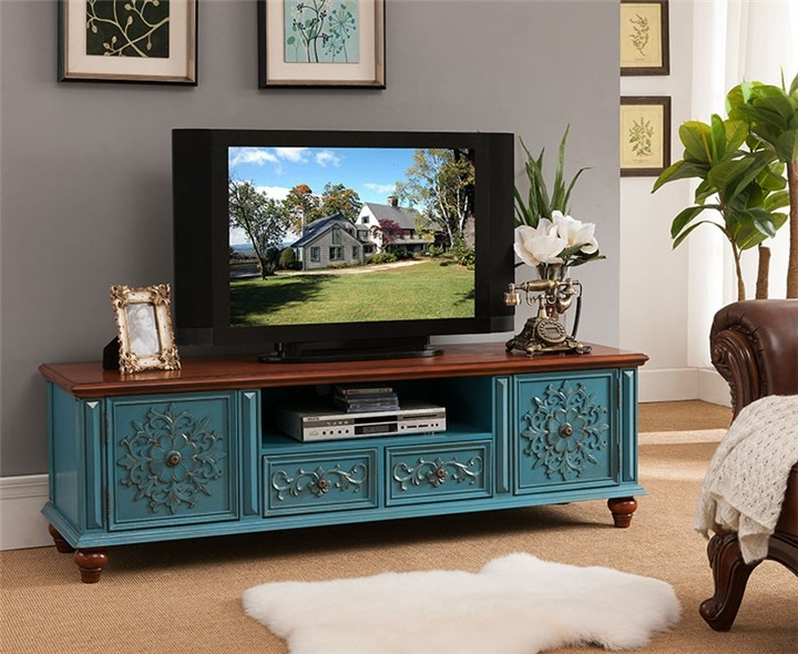 Great Popular TV Cabinets And Coffee Table Sets Throughout Tv Stand Ekarfurnitures (Image 19 of 50)