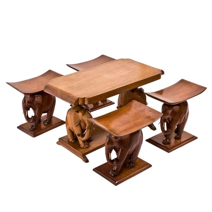 Great Preferred Elephant Coffee Tables Inside 98 Best Elephants Furniture Images On Pinterest Elephant Stuff (Image 28 of 50)