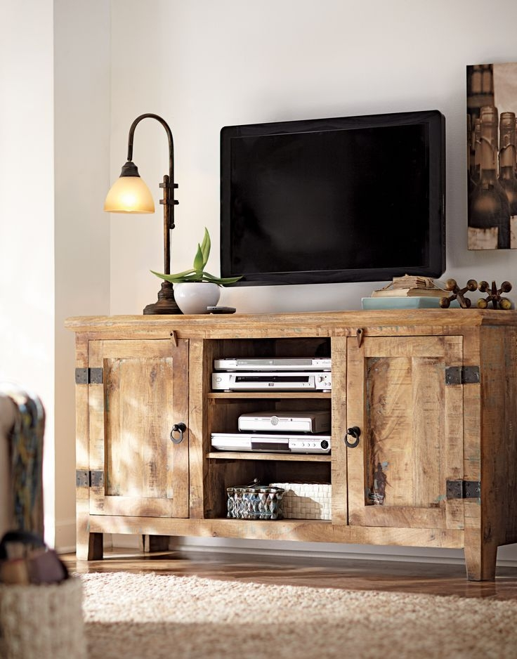 Great Preferred Mango Wood TV Cabinets Inside Best 25 Wood Tv Stands Ideas On Pinterest Diy Tv Stand (Image 19 of 50)