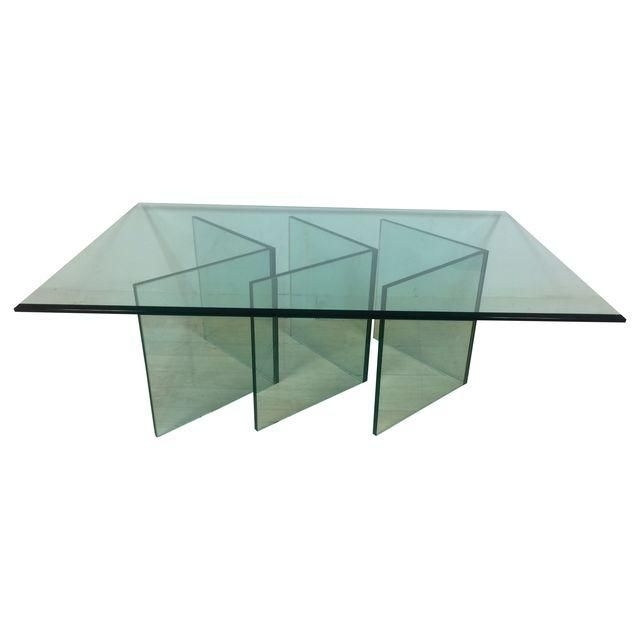 Great Preferred Modern Glass Coffee Tables For Best 20 Modern Glass Coffee Table Ideas On Pinterest Coffee (View 29 of 50)