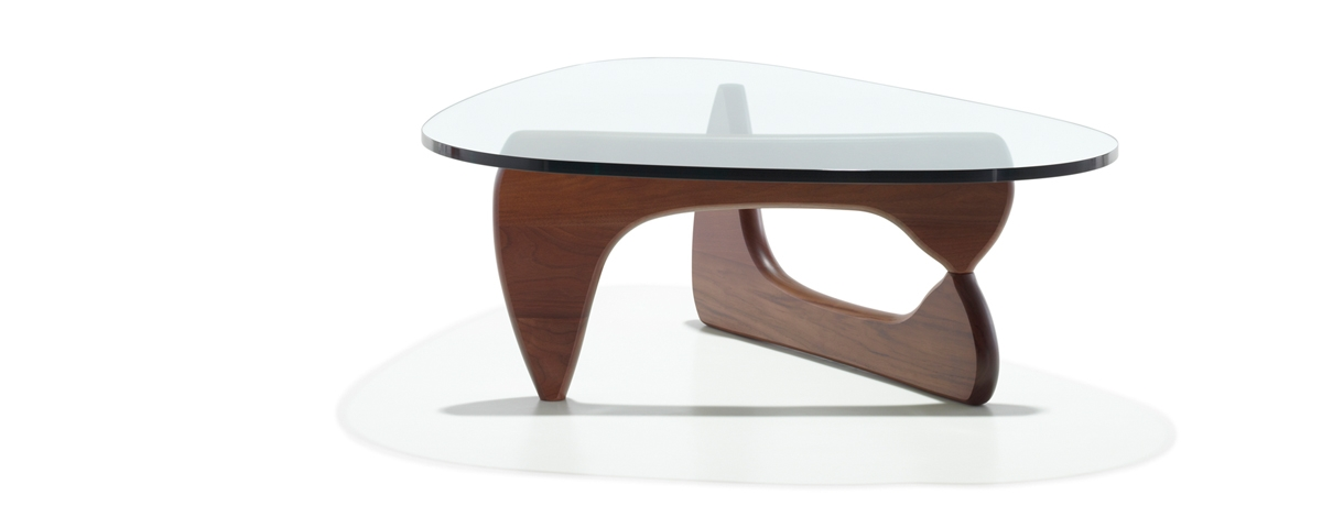 Great Preferred Noguchi Coffee Tables Intended For Noguchi Accent Table Herman Miller (Image 16 of 40)