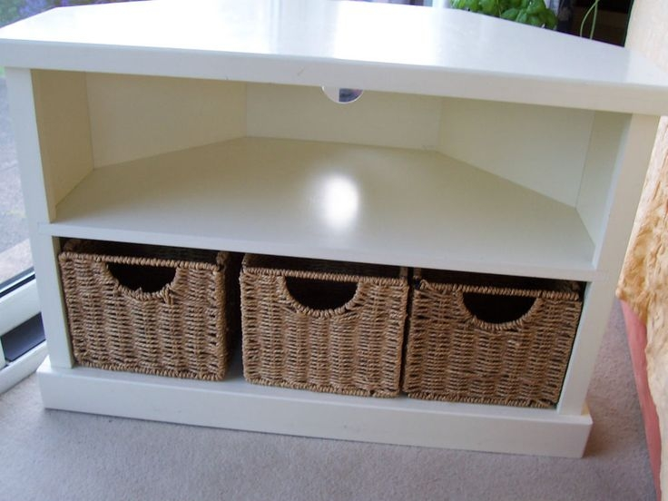 Great Preferred TV Stands With Storage Baskets Intended For The 25 Best Tv Stands Ideas On Pinterest Diy Tv Stand (View 19 of 50)