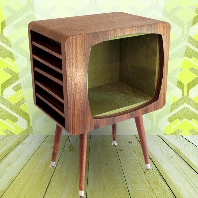 Great Preferred Vintage Style TV Cabinets For 27 Best Tv Retro Images On Pinterest Vintage Tv Vintage Stuff (Image 23 of 50)