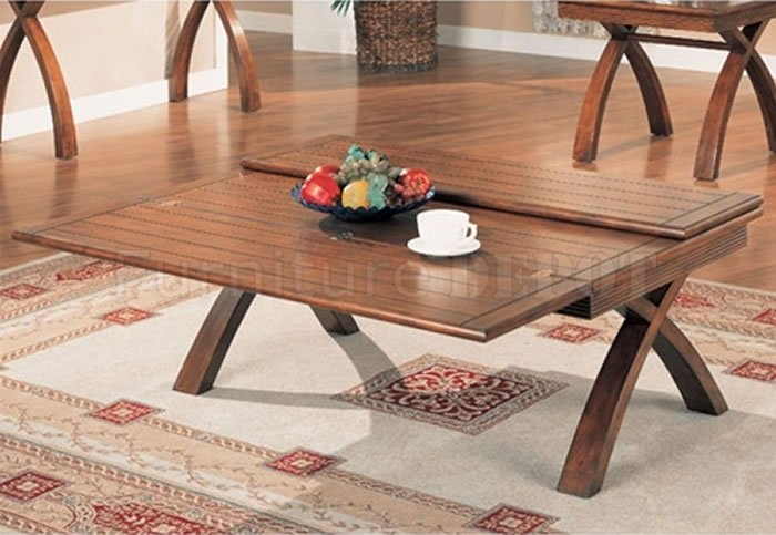 Great Premium Coffee Tables Extendable Top With Regard To Category Coffee Table Home Designs Ideas (Image 18 of 50)