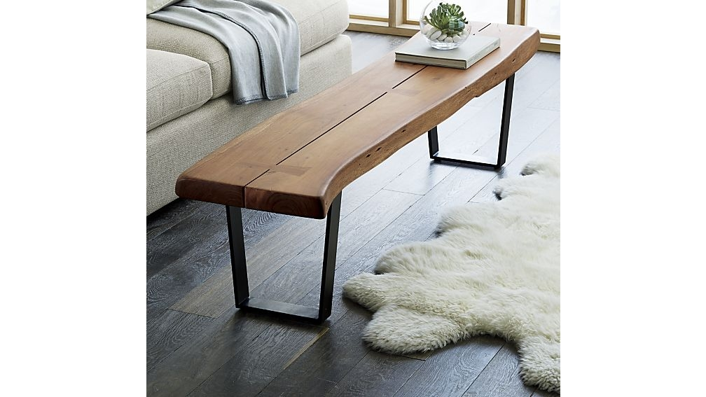 Great Premium Narrow Coffee Tables Intended For Skinny Coffee Table (View 36 of 50)