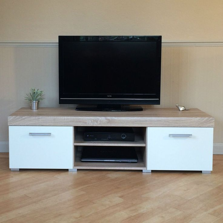 Great Premium Oak TV Cabinets With Doors Within 15 Best Tv Room Images On Pinterest (Image 26 of 50)