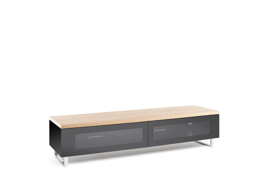 Great Premium Panorama TV Stands Regarding Techlink Panorama 63 Tv Stand Reviews Wayfair (View 25 of 50)