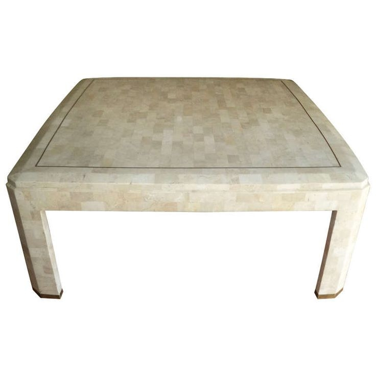 Great Premium Square Stone Coffee Tables Inside Coffee Table Wonderful Square Marble Coffee Table Set Coffee (Image 19 of 40)