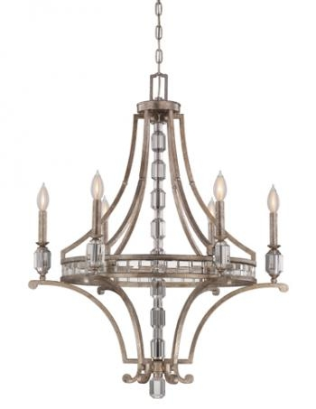 Great Rustic Chandeliers With Crystals 57 Home Decor Ideas With In Small Rustic Crystal Chandeliers (Image 13 of 25)