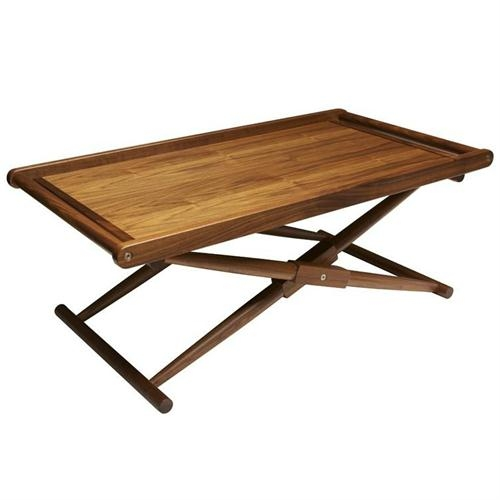 Great Series Of Campaign Coffee Tables Within Campaign Cotcoffee Table Matthiessen Cotcoffee Table From (Image 21 of 50)