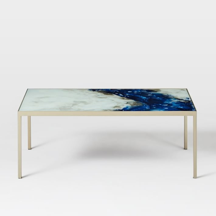 Great Series Of Cosmo Coffee Tables Pertaining To Cosmos Coffee Tables West Elm (View 4 of 50)