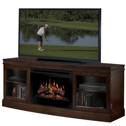 Great Series Of Hokku TV Stands In Tv Stands With Electric Fireplace Gibbs Stand Costco Hokku (Image 24 of 50)