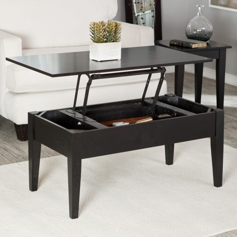 Great Series Of Lifting Coffee Tables Throughout Table Stunning Lifting Coffee Table Lift Top Coffee Table Ikea (Image 22 of 50)