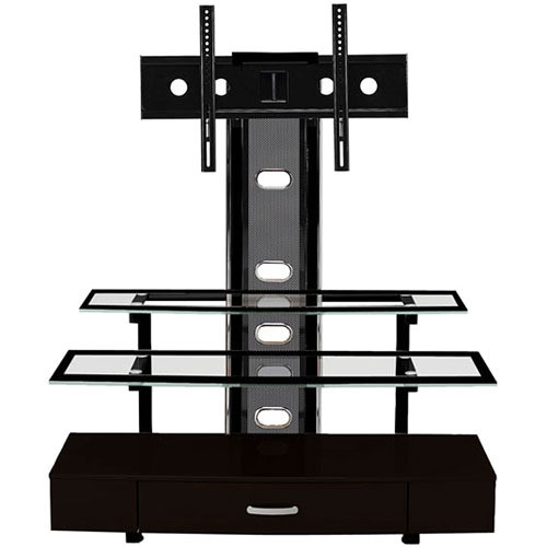 Great Series Of TV Stands With Mount Throughout Z Line Sync Flat Panel Tv Stand With Integrated Mount Zl78850mvu (Image 24 of 50)