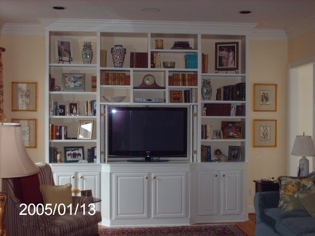 Great Series Of Widescreen TV Cabinets Within Door Ideas For Wide Screen Tv Cabinets (Image 21 of 50)