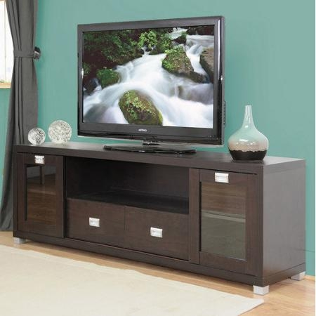 Great Top Dark TV Stands Throughout Cheap Brown Wood Tv Stand Find Brown Wood Tv Stand Deals On Line (Image 25 of 50)