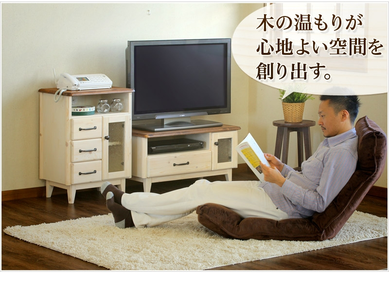 Great Top French Country TV Stands For Kagudoki Rakuten Global Market Nu Country Tv Stand Width 80 Cm (View 41 of 50)
