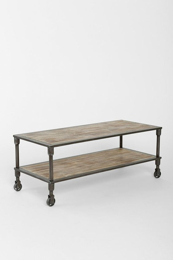 Great Top Heritage Coffee Tables For Impressive On Rolling Coffee Table 4040 Locust Heritage Rolling (Image 24 of 50)
