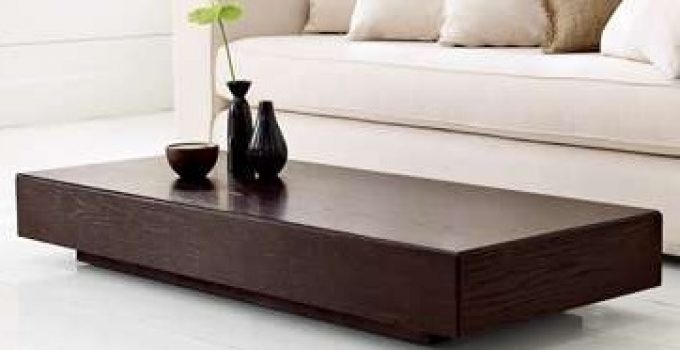 Great Top Large Low Level Coffee Tables Regarding Table Home Ideas Finders (View 3 of 50)