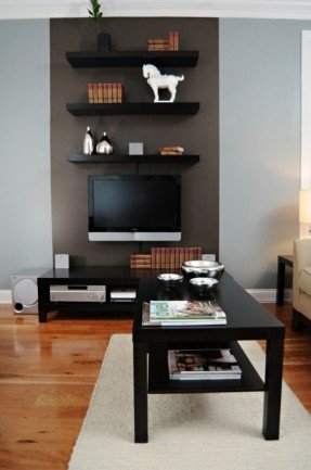 Great Top Luxury TV Stands Intended For Luxury Tv Stands Foter (Image 24 of 50)