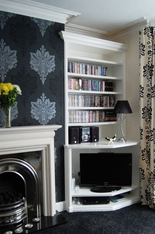 Great Top TV Stands With Matching Bookcases Intended For Best 25 Low Tv Stand Ideas On Pinterest Living Room Tv Living (View 27 of 50)