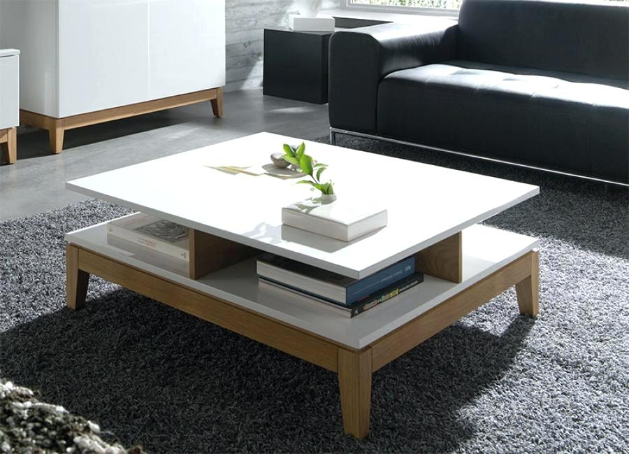 Great Trendy Cheap Oak Coffee Tables In Coffee Table White Square Modern Coffee Table In Roomana Cheap (View 27 of 50)