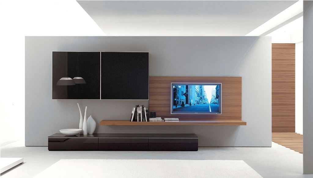 Great Trendy Modern Wall Mount TV Stands In Living Room Elegant Wall Mount Tv Stand Stands Cabinets Mounted (Image 26 of 50)