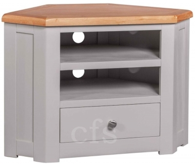 Great Trendy Painted Corner TV Cabinets Regarding Corner Tv Cabinets Oak Tv Cabintes On Sale Cfs Uk (Image 28 of 50)