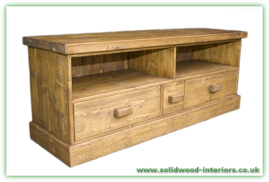 Great Trendy Rustic Pine TV Cabinets Pertaining To Antique Pine Tv Cabinet Antique Furniture (View 23 of 50)