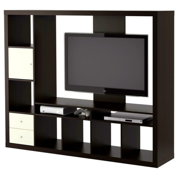 Great Trendy Square TV Stands Within Interesting Design Tv Stand Ideas With Square Shape Large Tv Stand (View 35 of 50)
