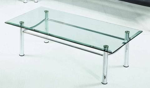 Great Trendy Steel And Glass Coffee Tables Inside Coffee Table New Best Ideas Glass And Steel Coffee Table Metal (Image 22 of 50)