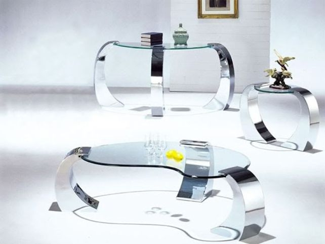 Great Unique Contemporary Coffee Table Sets Within Modern Coffee Tables Sale Modern Coffee Table Sets Glass Coffee (View 32 of 50)