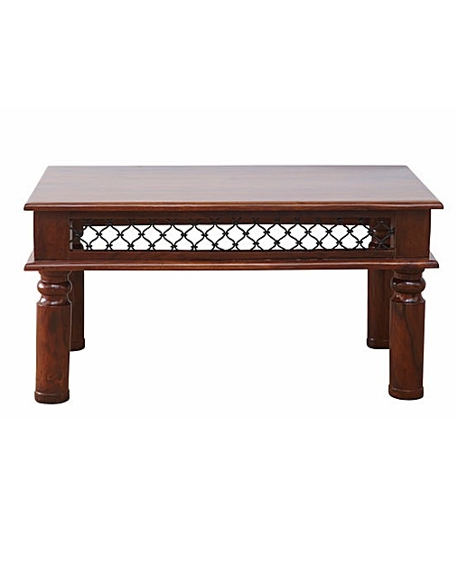 Featured Image of Jaipur Sheesham Coffee Tables