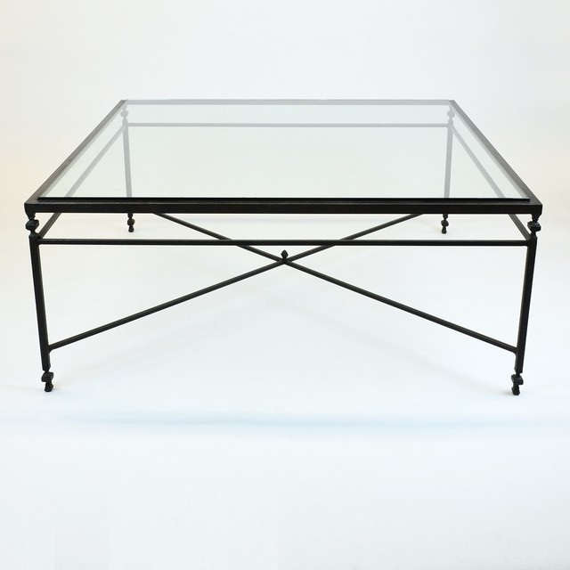 Great Unique Metal Square Coffee Tables Intended For Coffee Table Terrific Glass Top Coffee Table Metal Base Glass Top (Image 22 of 40)